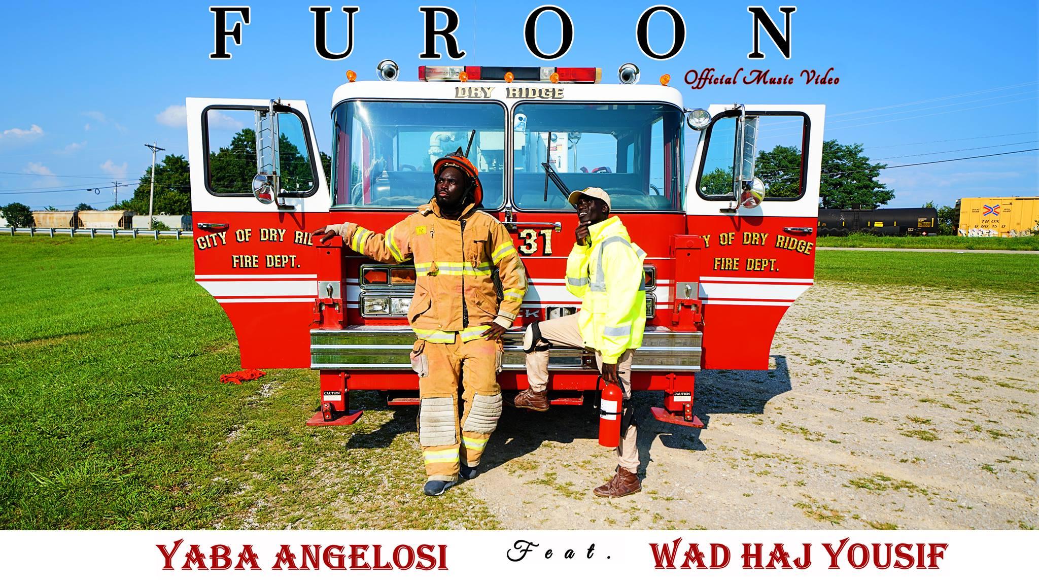 Furoon (Ft Wad Haj Yousif)