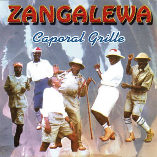 Golden Sounds(Zangalewa)
