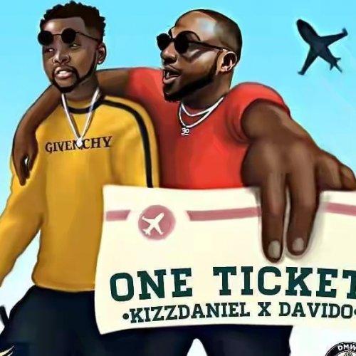 One Ticket (Ft Davido)