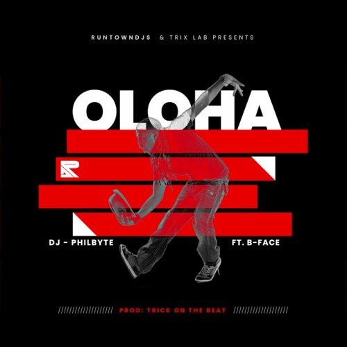 Oloha (Ft B Face) (Ft B Face)