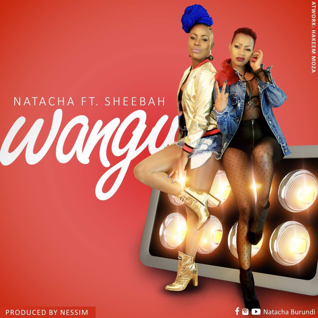 Wangu (Ft Sheebah Karungi)