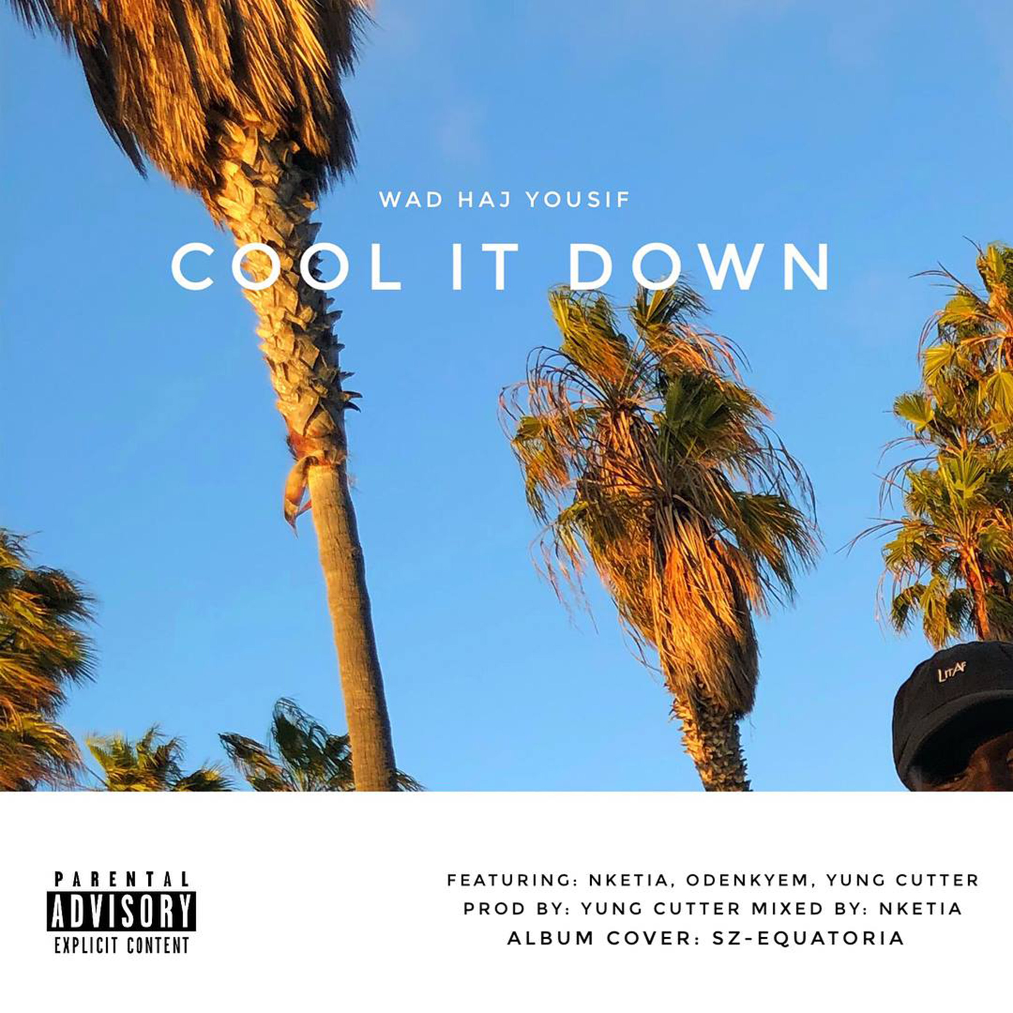 Cool It Down (Ft Yung Cutter, Nketia, ODENKYEM)