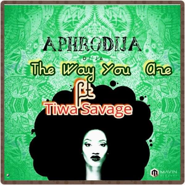 The Way You Are (Gbadun You) (Ft Tiwa Savage)