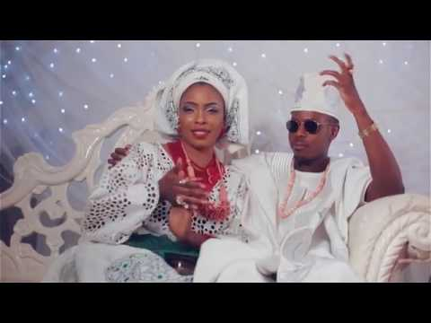Marry Me (Ft Yemi Alade)