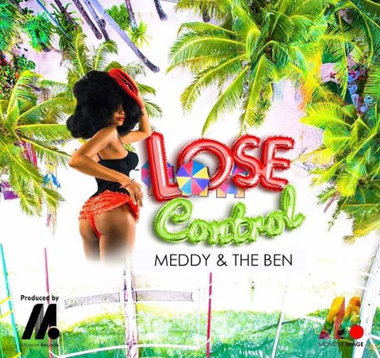 Lose Control (Ft The Ben)