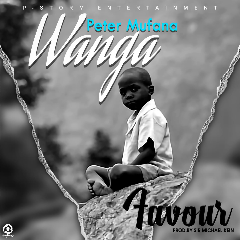 Peter Mufana wanga