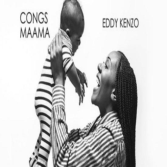 Congs Mama