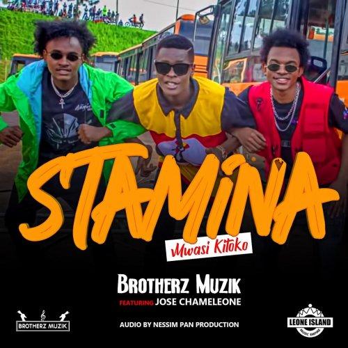 Stamina (Mwasi Kitoko) (Ft Jose Chameleone)