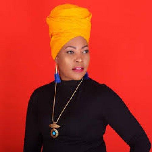 Napokea Kwako (Ft Christina Shusho)