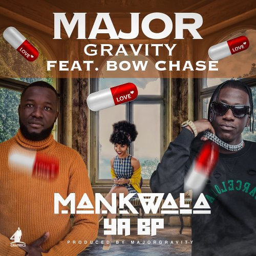 Mankwala ya bp (Ft Bow Chase)