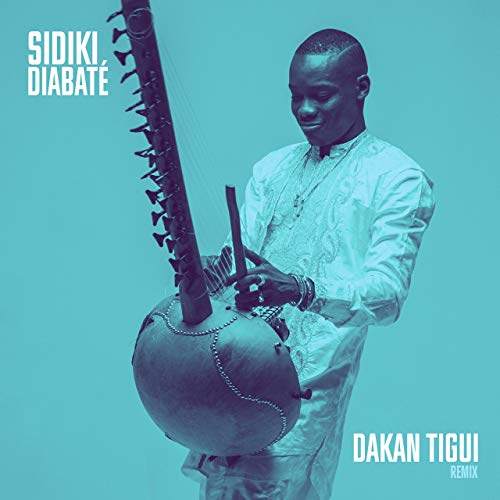 Dakan Tigui remix