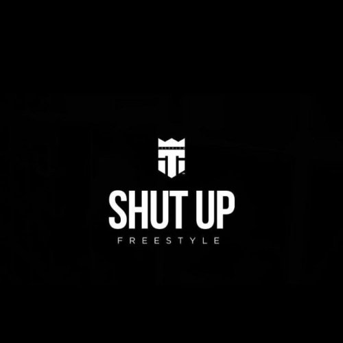 Shut Up Freestyle (Explicit)(BlaqBone Cover)