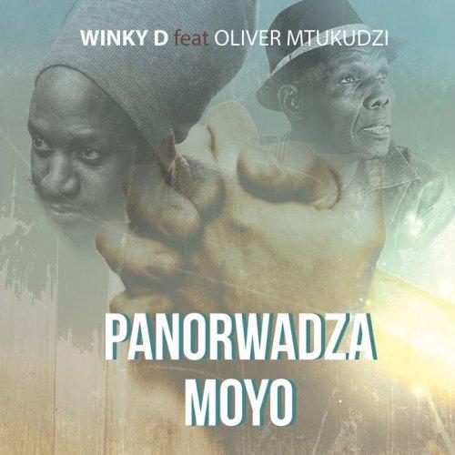 Panorwadza Moyo (Ft Oliver Mtukudzi)