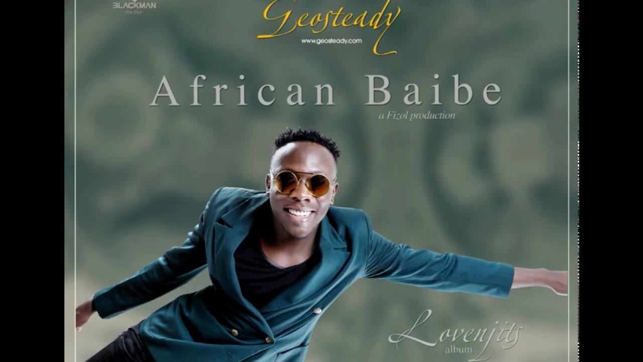African Baibe