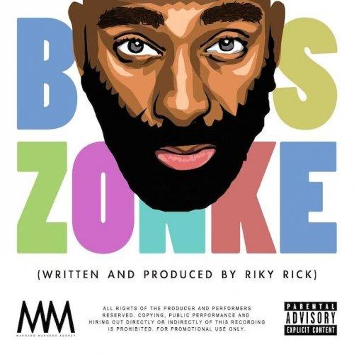 Boss Zonke
