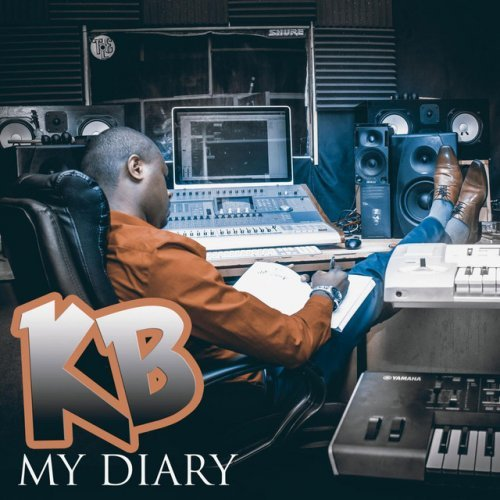My Diary Part 1