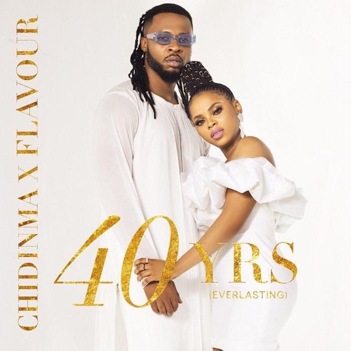 40 Yrs (Ft Flavour)
