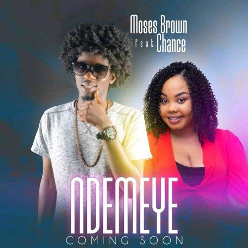 Ndemeye (Ft Channy Queen)