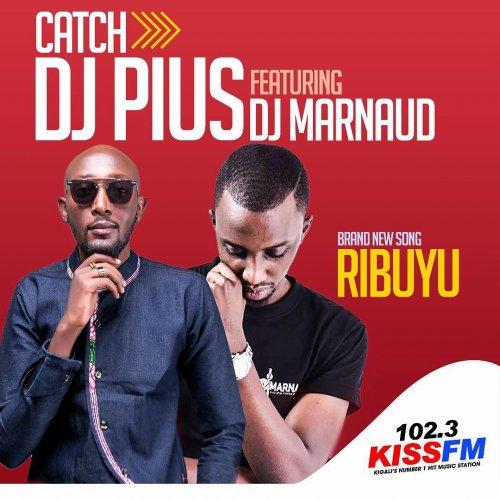 Ribuyu (Ft DJ Marmaud)