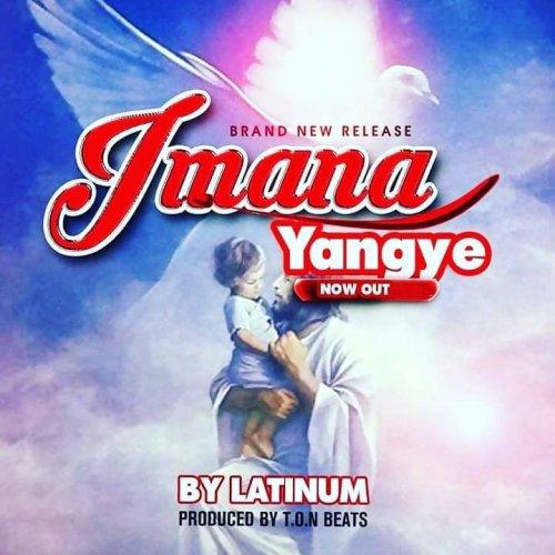 Imana Yangye