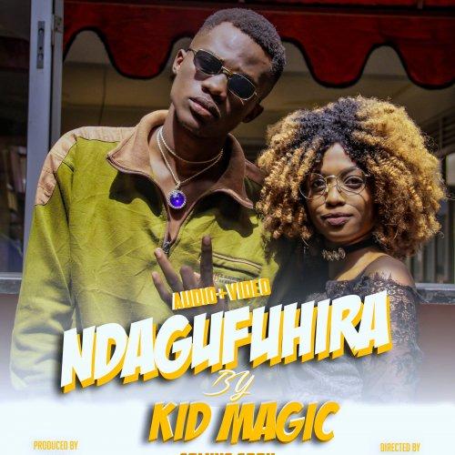 Ndagufuhira
