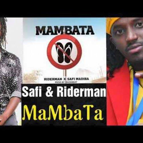 Mambata (Ft Safi Madiba)