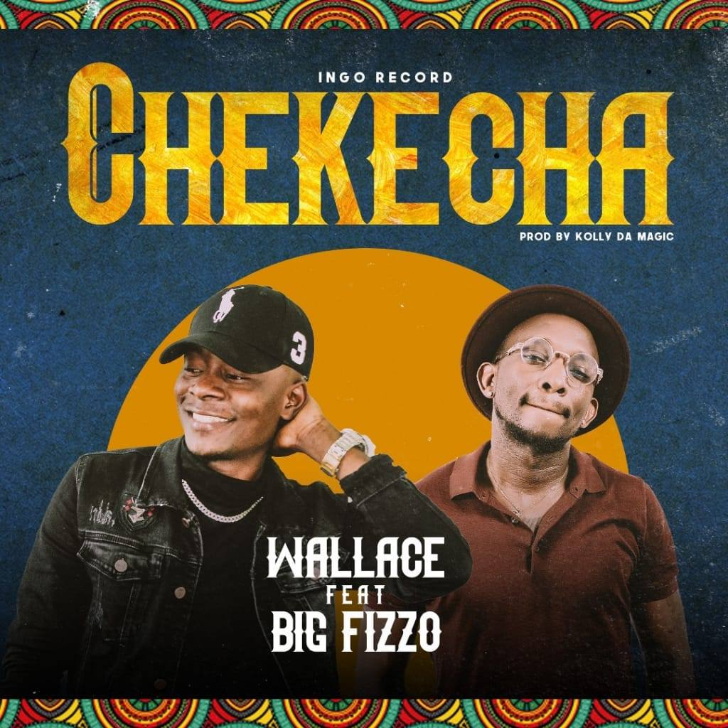 Chekecha (Ft Big Fizzo)