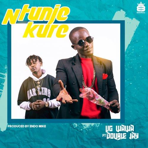 Ntunjekure (Ft Double Jay)