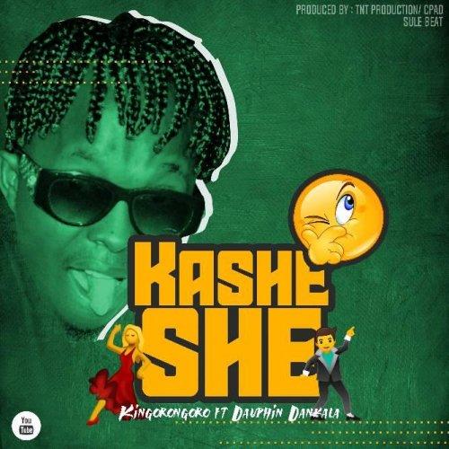Kasheshe