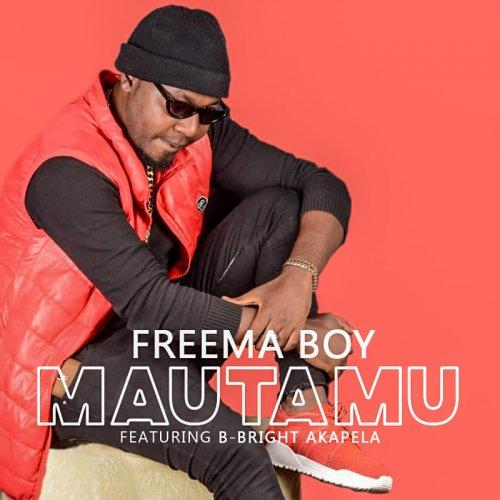 Mautamu (Ft B-Bright Akapella)