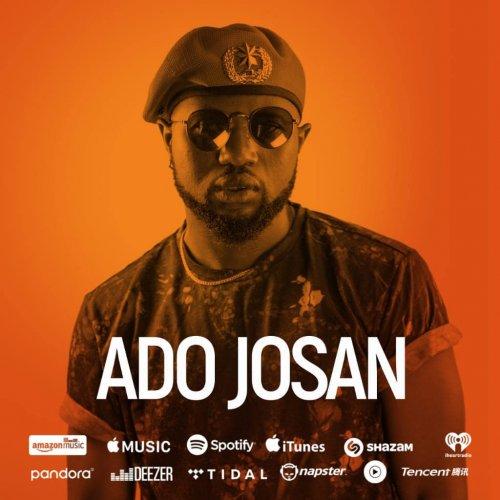 Ado Josan