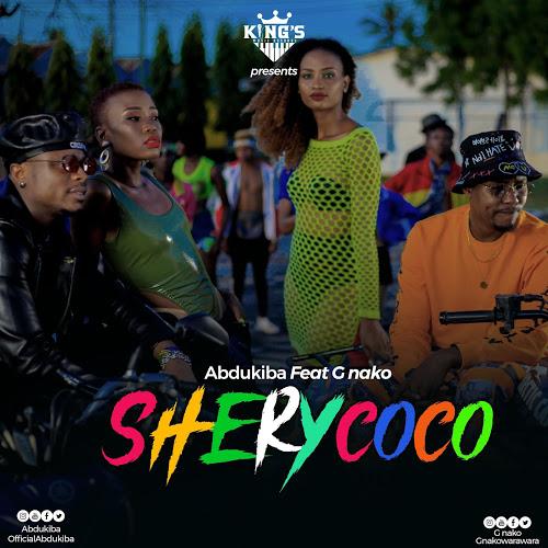 Shery Coco (Ft G Nako)