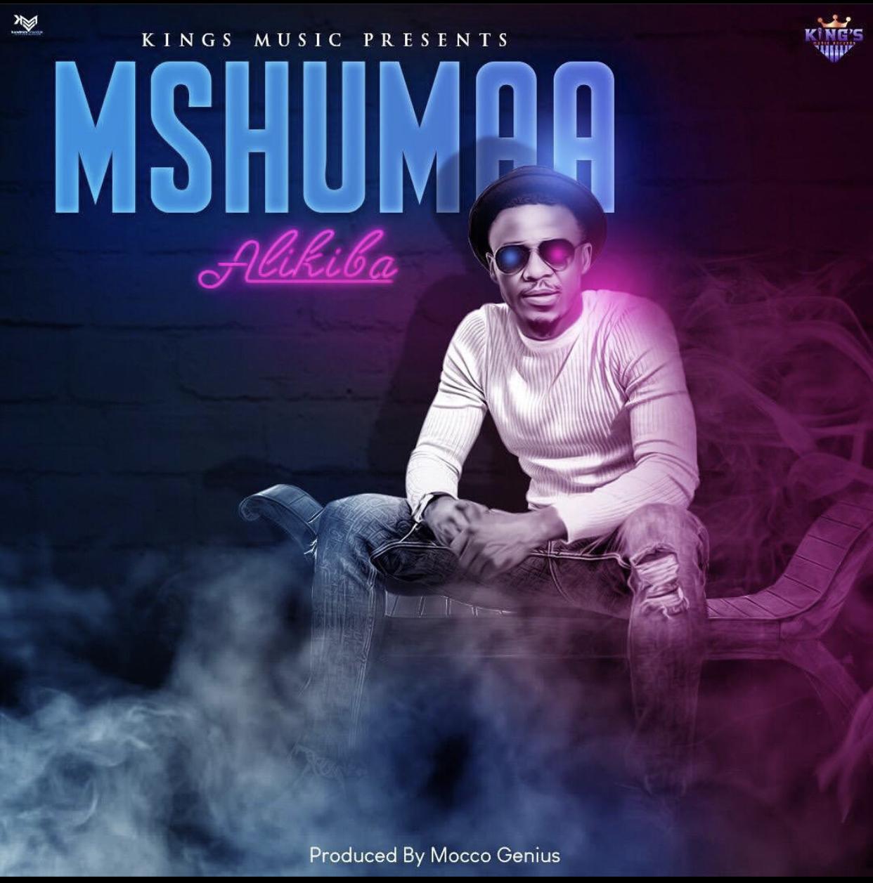 Mshumaa