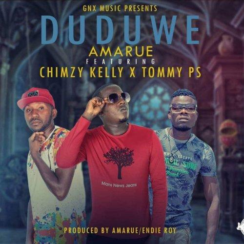 Duduwe (Ft Chimzy Kelly)