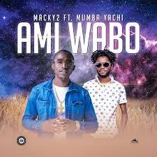 Ami Wabo (Ft Mumba Yachi)