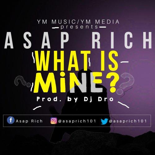 Asap Rich