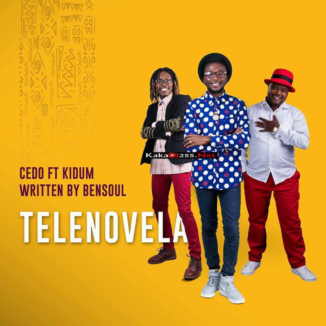 Telenovela (Ft Kidumu)