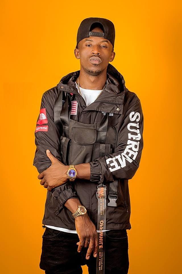 Mundowe Ndowe (Ft Mumba Yachi, Dope G)