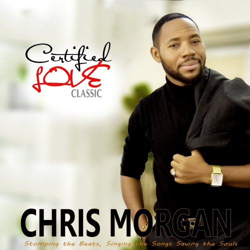 Chris Morgan