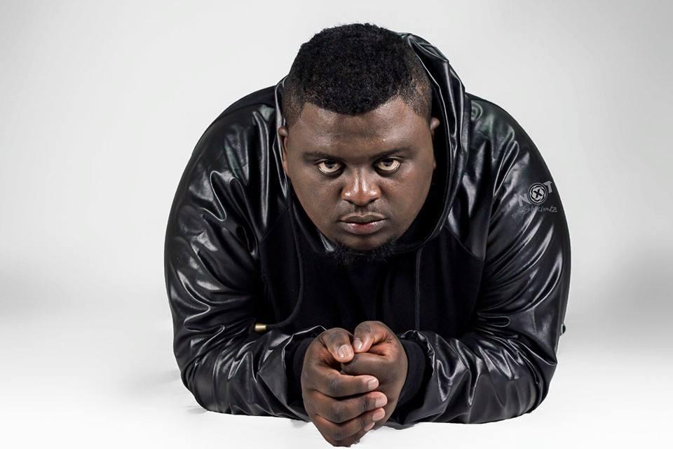 DJ Mzenga Man