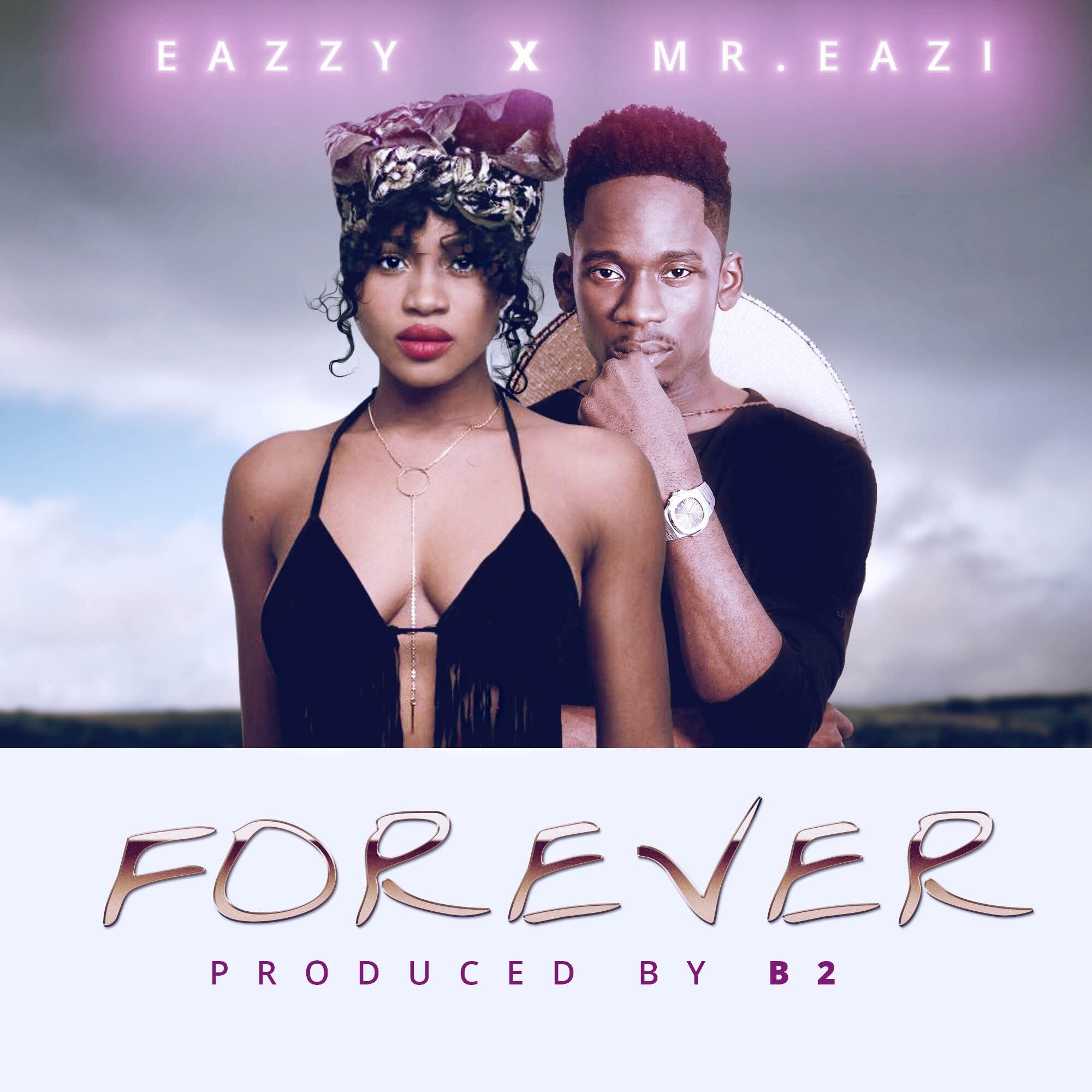Forever (Ft Mr Eazi)
