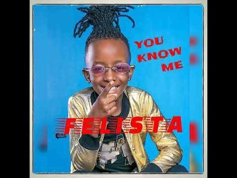 You know me (Ft Ghetto Kids Uganda)