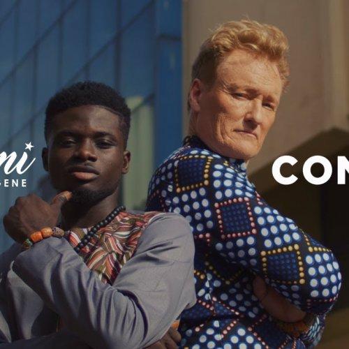 For Love Ft Conan O'Brien