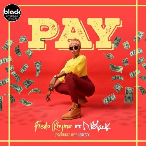 Pay (Ft D-Black)