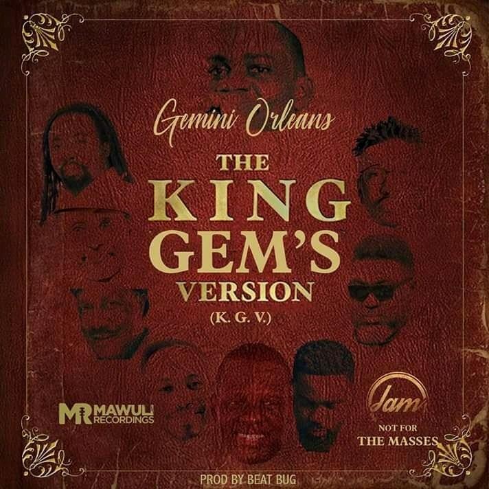 King Gems Version KGV