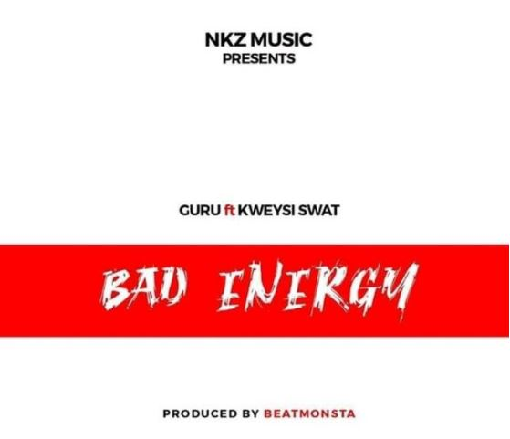 Bad Energy (Ft Kweysi Swat)