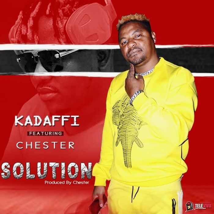 Kadaffi