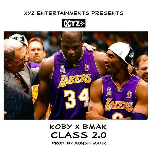 Class2.0 (Ft B-Mak)