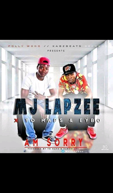 Am Sorry (Ft Yo Maps)