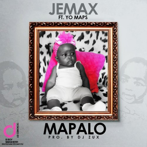 Mapalo (Ft Yo Maps)